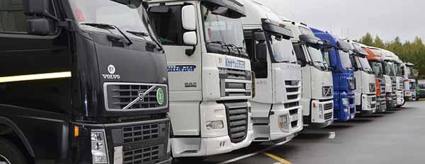 свежие вакансии работы водитель международник в Польше для белоруса