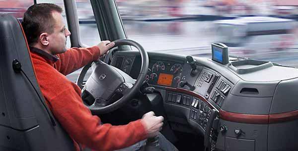 найти работу в Польше водителем международником для украинца