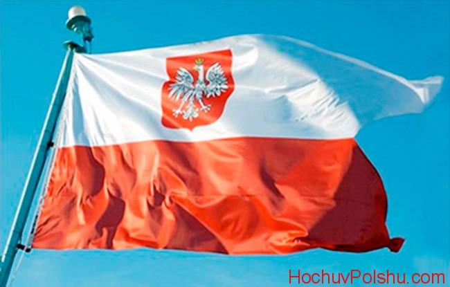 сколько времени в Польше