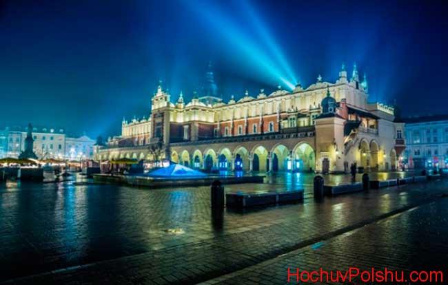туры в Польшу из Москвы 2019