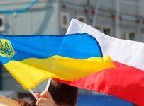сколько сейчас украинцев в Польше в 2017 году