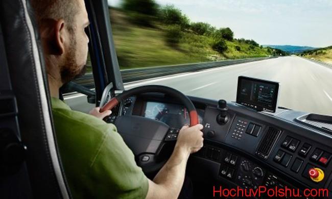 работа для украинцев в Польше 2016 водителем