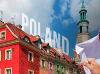 Дом в Польше