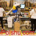 склад в Польше