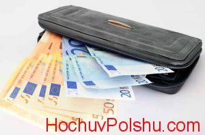 зарплата в Польше