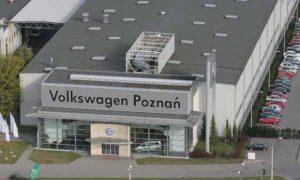 завод в Познани