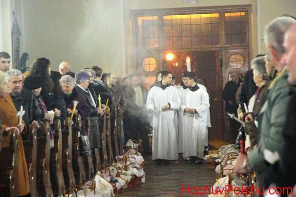 Традиції поляків