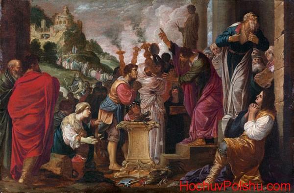 День святого Варнави