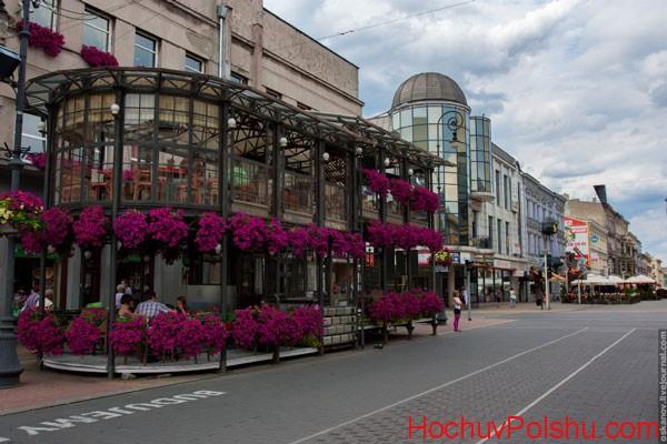 город Лодзь