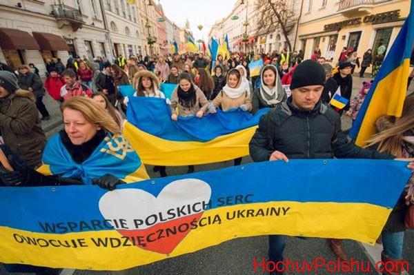 Причины поиска работы в Польше