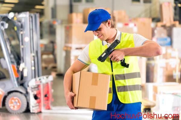 работа упаковщиком на складах может быть выгодной