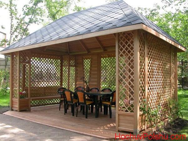 запрошуються сімейні пари аби виготовляти дерев'яні декорації