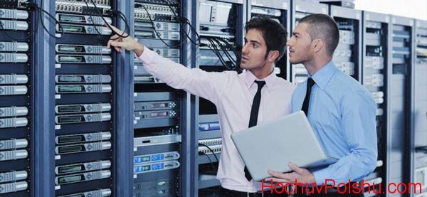 IT-специалисты в сфере безопасности