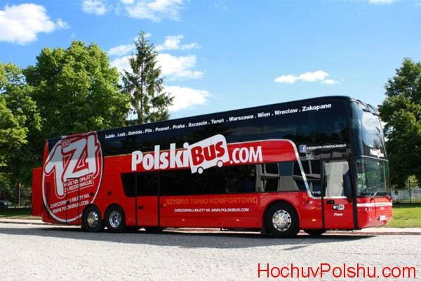 освітні поїздки до Польщі 2019