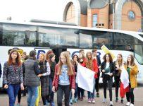 екскурсійні поїздки в університети Польщі,