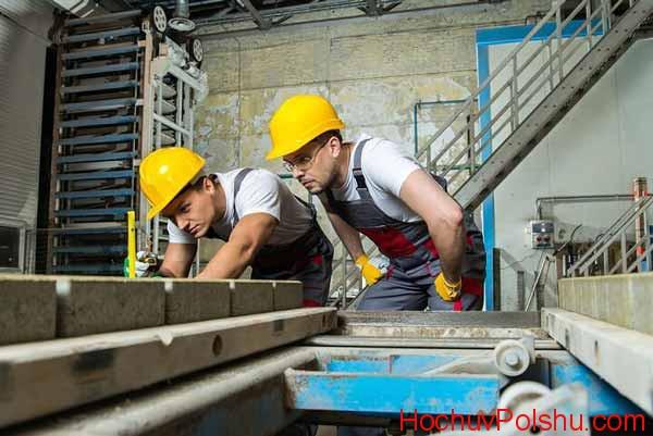 Возможности работы строителем