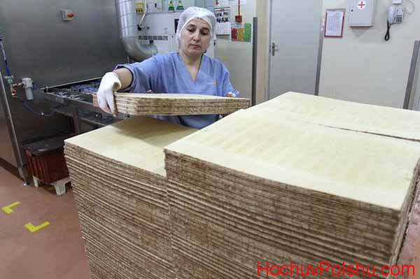 женщины  работают