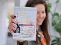 Стоимость оформления туристической визы