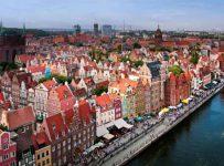 Возможности туризма в Гданьске