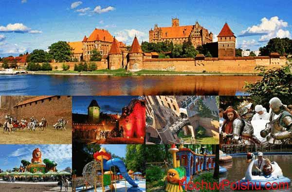 Экскурсии в Польшу из Калининграда в 2020 году