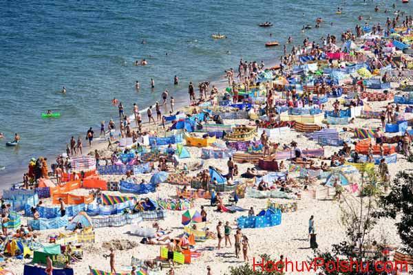 Долгожданный отдых летом в Польше 2018