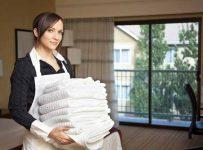 Сфера гостиничного бизнеса