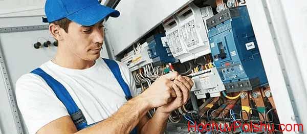 работа электротехника