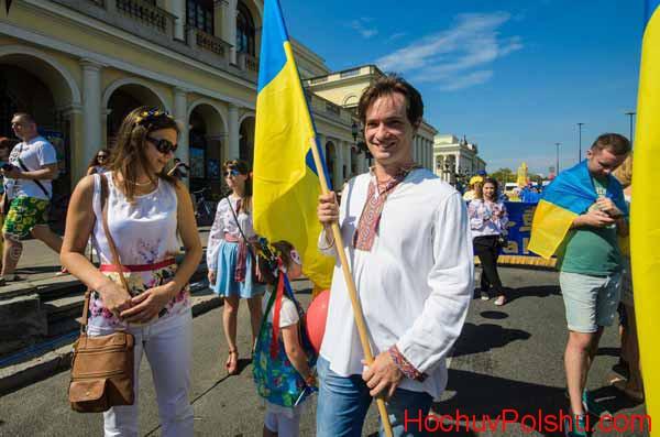 Актуальные сведения о численности украинцев в Польше