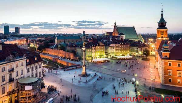 Это Польша