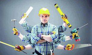 специалисты по ремонту