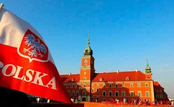 официальное трудоустроиться в Польскую Республику