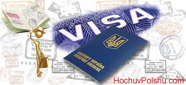 Виды рабочих виз