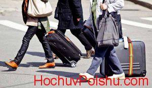 Многие белорусы мечтают о том, чтобы успешно эмигрировать в Польшу