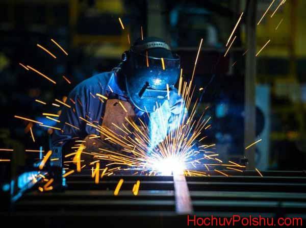 Свежие вакансии на работу в Польше сварщиком на 2020 год