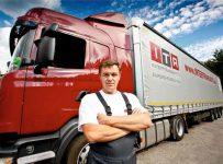 Возможности для трудоустройства водителем-дальнобойщиком