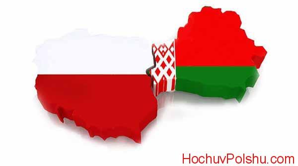 Вакансии работы вахтой в Польше для белорусов