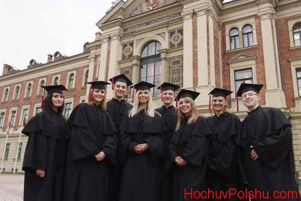 забезпечило українським абітурієнтам можливість краще ознайомитись із умовами навчання в європейських вузах