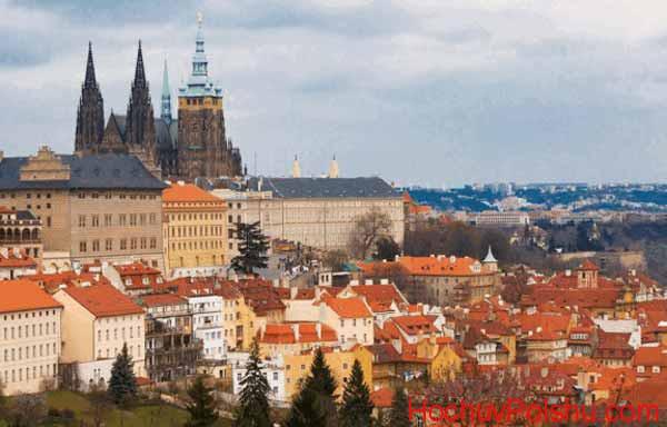 Чехія почала набувати неабиякої популярності