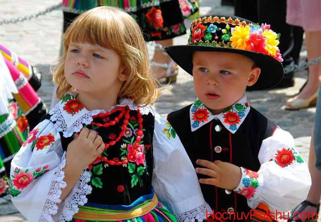 Польські релігійні свята