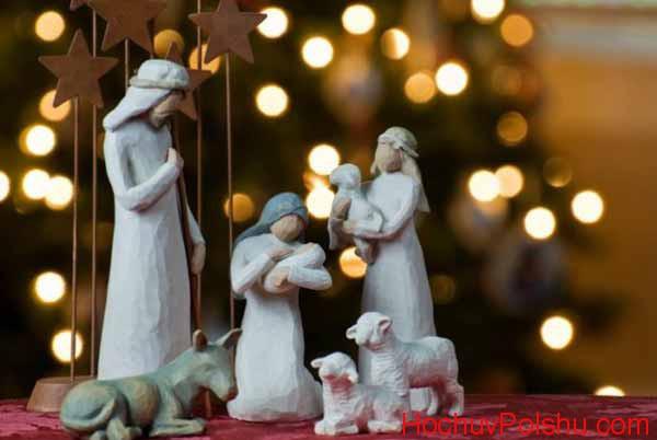 в день католицького Різдва — 25-го грудня