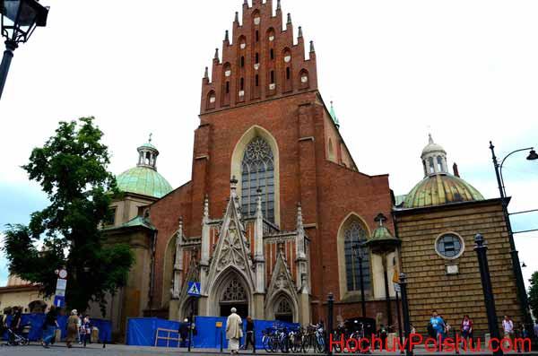 Польський церковний календар