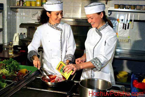 Работа в Быдгоще в Польше для женщин