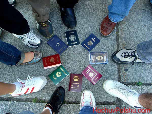 Польские предприятия заинтересованы в трудоустройстве многих иностранцев
