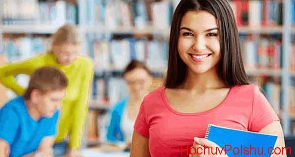 возможность бесплатно изучить польский язык