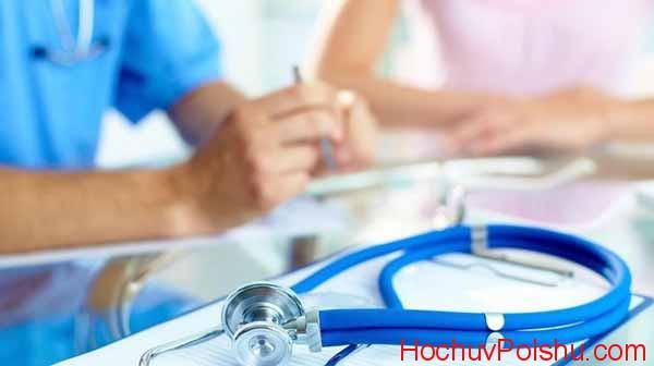 предлагается работа врачом в Польше