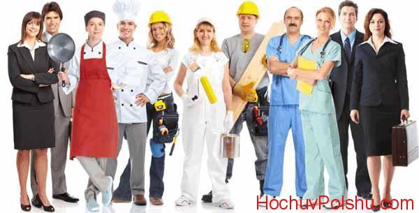 Переваги працевлаштування в Польщі
