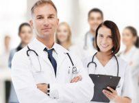 Професиальных врачей в Польше с каждым годом меньше