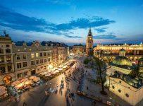 большее количество украинцев отправляется в Польшу