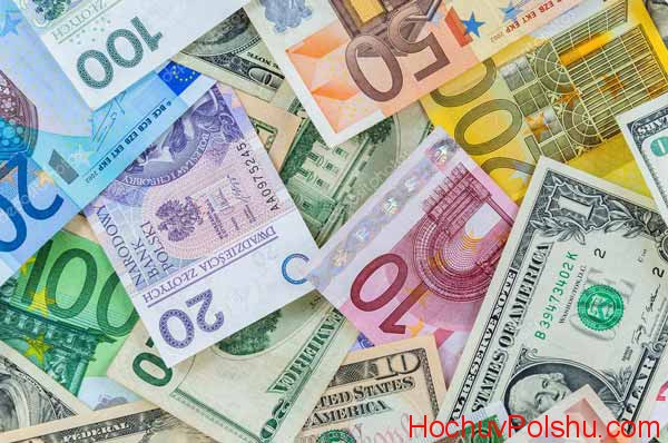 в этой стране не обращают внимания на доллар