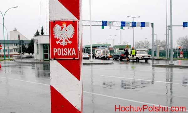 Основная причина, по которой белорусы едут в Польшу
